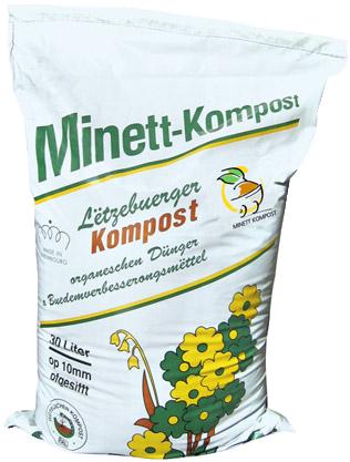 Compost Minett Kompost