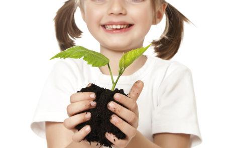 Le parcours éducatif Minett Kompost pour les enfants